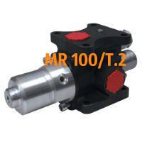 Ремонт гидрораспределителя MR 100/T.2 (аналог 6520-8607010-10, ПГР-1)