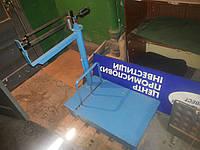 Весы до 200 кг, платформенные, рычажные, механика б/у
