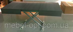 Стол-трансформер B2392 серый