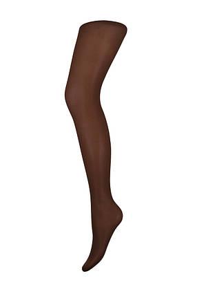 Колготки Lady Sabina 40 den Elegant Chocolate р.2 (LS40El) | 5 шт., фото 2