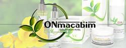 ONmacabim - професійна косметика для обличчя