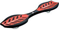 Скейт Razor RipStik Air Pro 2-х колесный, нагрузка до 100кг, red SKB-77-57