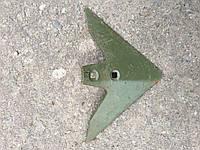 Лапа стрельчатая КПС 270 мм борированая