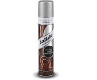 Batiste - Dark&Deep Brown Dry Shampoo - Сухой шампунь для темных волос 200 мл