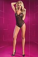 Sarisha LC S/M, черный+розовый Livia Corsetti Fashion