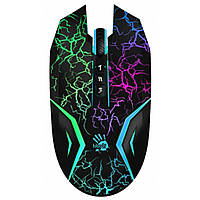 Мышка A4-tech Bloody Light Strike Neon N50