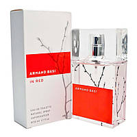 Armand basi in red 50ml