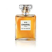 Парфюмированная вода женская Chanel №5 100ml