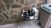 Холодильный агрегат (наружный блок)