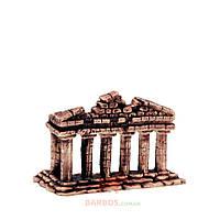 Декорация для аквариума Акрополь Природа