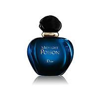 Парфюмированная вода christian dior midnight poison 100ml