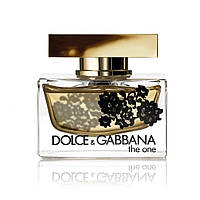 Парфюм женский dolce gabbana the one lace edition 75ml