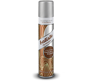 Batiste - Medium&Brunette Dry Shampoo - Сухой шампунь для шатенок и русых волос 200 мл