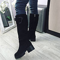 Зимові жіночі чоботи