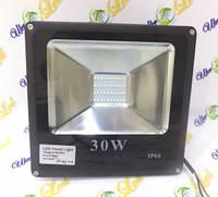 Прожектор светодиодный матричный 10W Slim