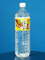 Уксус столовый 9% полученный разведением уксусной кислоты, 900г.