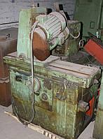 3Б687 заточной станок б/у 1969 года для заточки фрез