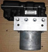 Блок АБС ABS 5tH 0265251371 A0074314012 Крафтер Volkswagen Crafter(06-11)