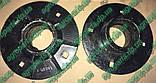 Фреза 820-116C турбонож диск АНАЛОГ з/ч диски COULTER BLADE 820-018, 820-116, култер 820-082, фото 9