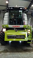 Claaas Lexion 580