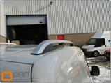 Рейлинги на Volkswagen Caddy Crown, фото 2