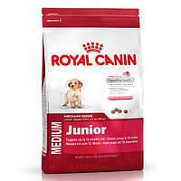 Medium Junior для щенков средних пород (Роял Канин) Royal Canin (1 кг)
