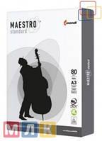 Maestro Standard Бумага офисная А3, 80 г/м2, 500 л