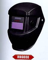 Сварочная маска REDBO 6000-H6-2«хамелеон»