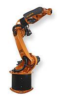 Роботы сварочные