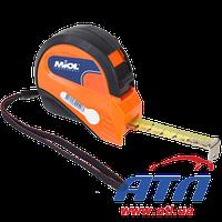 10-703 Рулетка магнитная  с  двусторонней лентой 3м (011099)