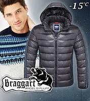 Куртка теплая Braggart