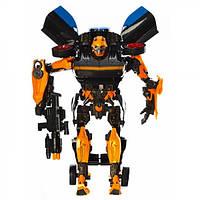 """Игрушка робот-машина трансформер """"Бамблби"""""""