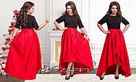 """Платье """"Феерия"""",размеры 50-52"""