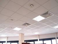 Подвесной потолок AMF