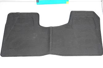 Комплект передних резиновых ковриков на Renault Trafic  2001->   —  Renault (Оригинал) - 7711222550