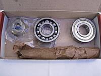 Набор для ремонта водяного насоса двигателя Д-240 с валом и подшипником (н/о)