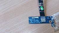 Кнопка включения со шлейфом Acer aspire 5742