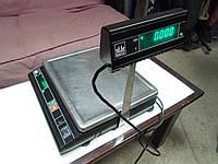 Весы СП-15, весы б/у, торговые весы б у,весы на 15 кг., , фото 1