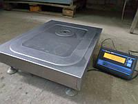 Весы напольные электронные Штрих МП-150, фото 1