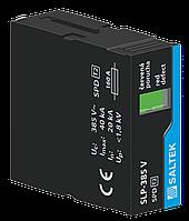 Ограничитель перенапряжения УЗИП SALTEK SLP-385 V/1 S
