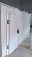 Морозильна камера для зберігання напівфабрикатів, фото 1