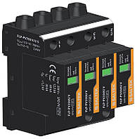Ограничитель перенапряжения УЗИП SALTEK FLP-PV500 V/U S