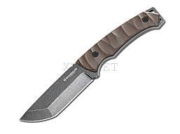 Нож Boker Magnum BREACHER, Клинок 10,6 см., фикс
