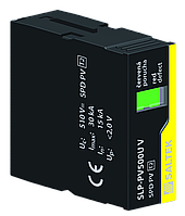 Сменный модуль для УЗИП SALTEK SLP-PV500U V/0, фото 1