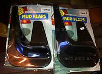 Брызговик колеса универсальный MUD FLAPS 1