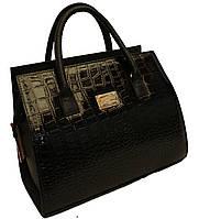 Сумка женская классическая Fashion Лакированая 552801-2