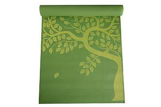 Коврик для йоги TREE OF LIFE