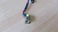 Гнездо зарядки  Acer aspire 5742