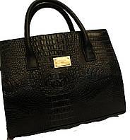 Сумка женская классическая Fashion под крокодил 552801-3