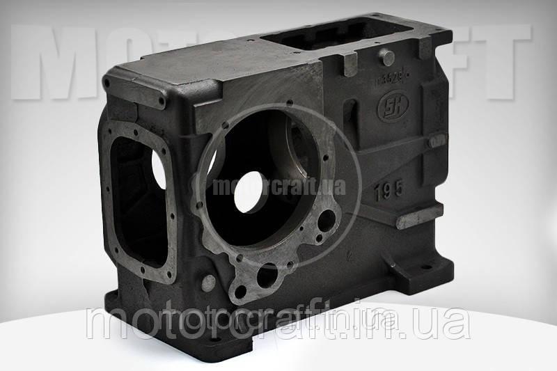 Блок цилиндра BC R-195